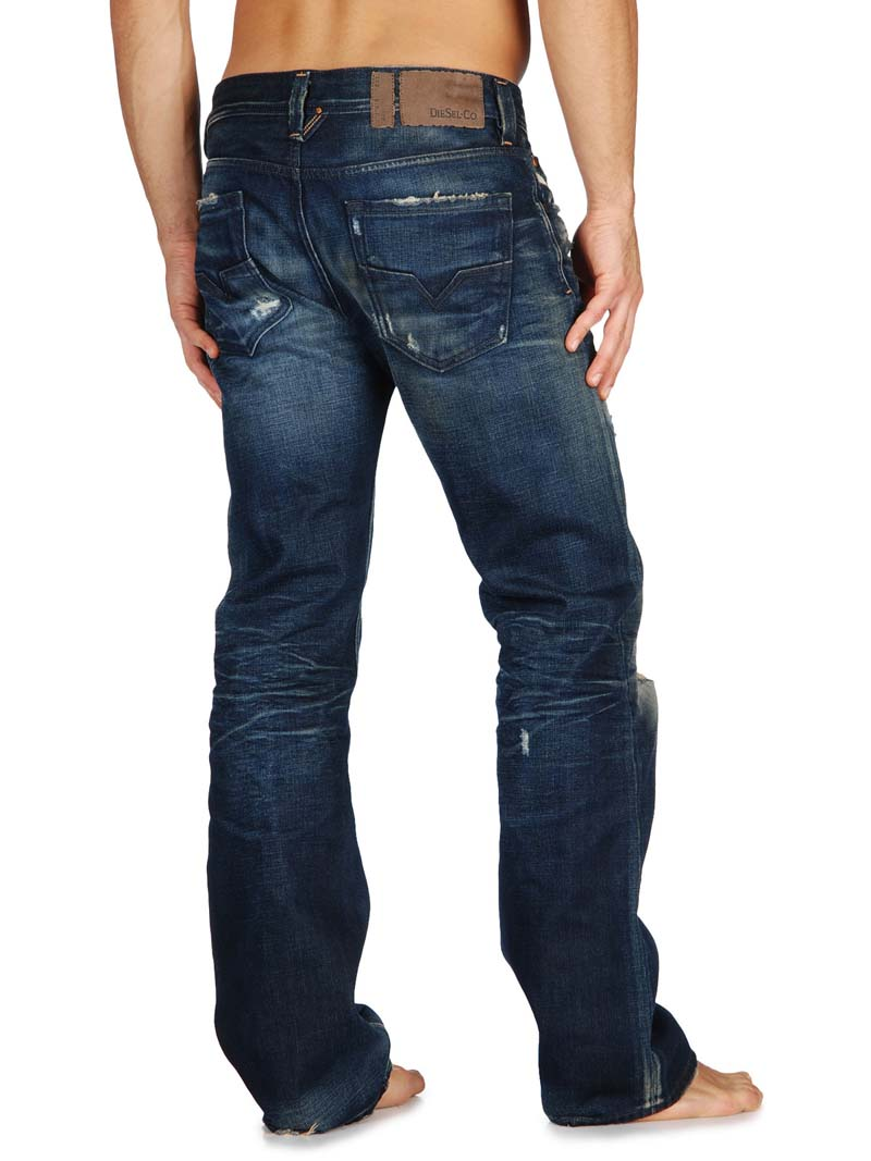 Best Men's Jeans for 2012 | Men's Fashion Way