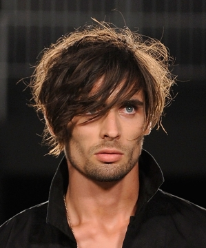 Fall Hair Styles for Men Picture