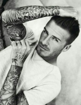 Fashionable Tattoos for Men Picture