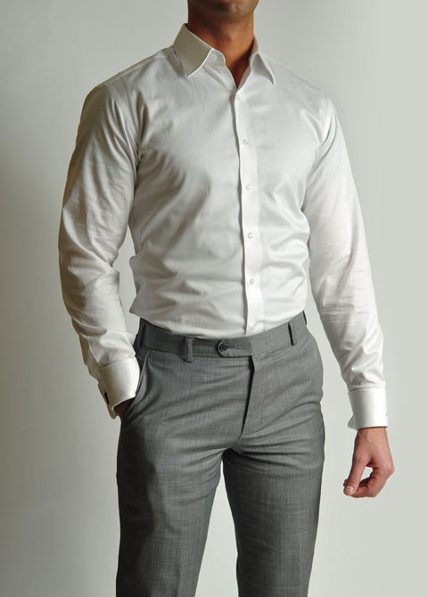 Mens dress shirts – the best fashion options available | Men's ...