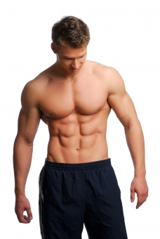 Men's Exercises for Abs