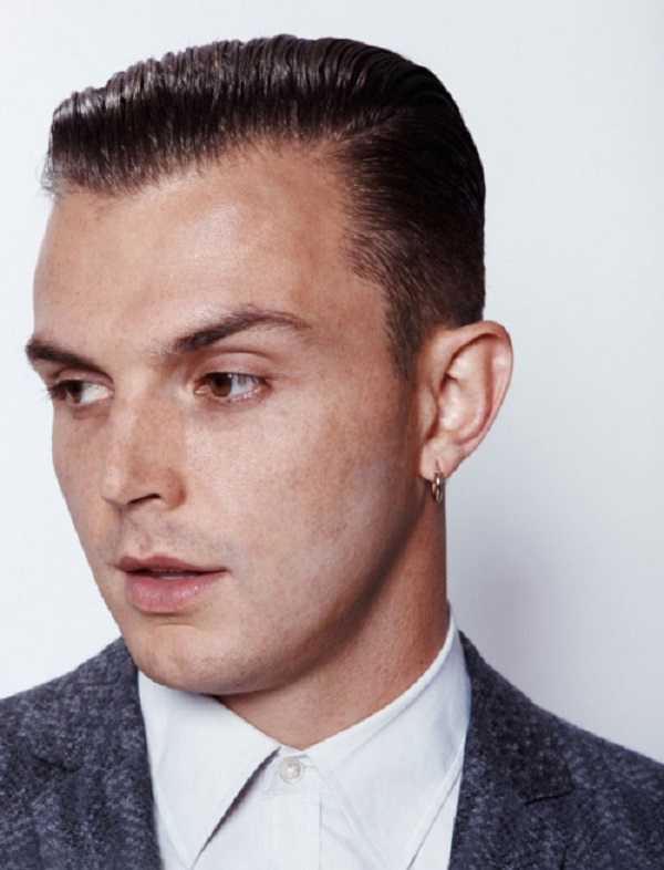 Men's Fashion Hairstyles