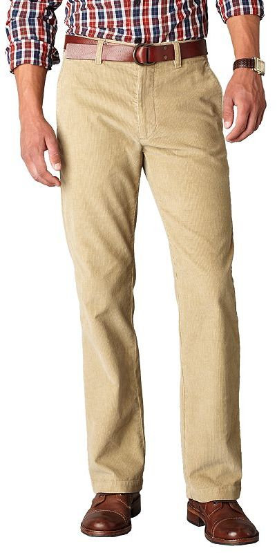Modern mens khaki pants | Men's Fashion Way