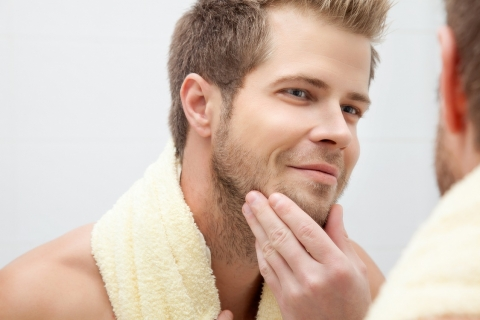 Mens Skin Care Advice Picture