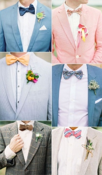 Rock that bow tie like a pro