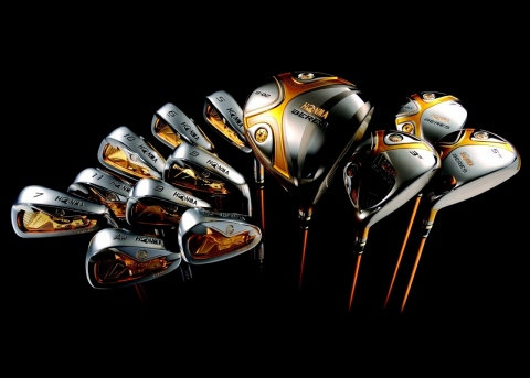 Stylish Trends in Golf Apparel Picture